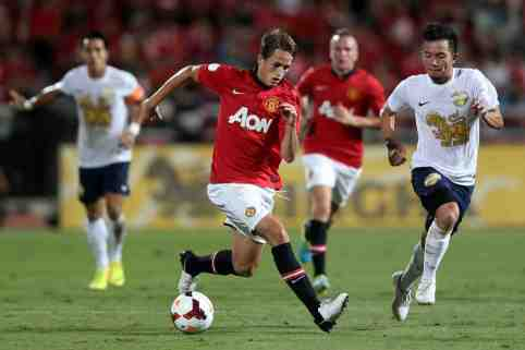 Singha-All-Star-XI-v-Manchester-United-2050952